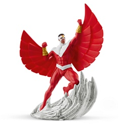 Falcon Figure by Schleich
