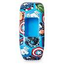 Avengers Vivofit Jr. 2 Accessory Stretchy Band