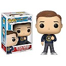 Peter Parker Pop! Vinyl Bobble-Head Figure by Funko - Spider-Man: Homecoming