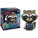 Rocket Dorbz Vinyl Figure by Funko - Guardians of the Galaxy Vol. 2