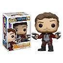 Star-Lord Pop! Vinyl Bobble-Head Figure by Funko - Guardians of the Galaxy