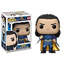 Loki Pop! Vinyl Bobble-Head Figure by Funko - Marvel's Thor: Ragnarok