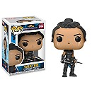Valkyrie Pop! Vinyl Bobble-Head Figure by Funko - Marvel's Thor: Ragnarok