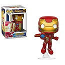 Iron Man Pop! Vinyl Bobble-Head Figure by Funko - Marvel's Avengers Infinity War