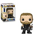 Thor Pop! Vinyl Bobble-Head Figure by Funko - Marvel's Avengers: Infinity War