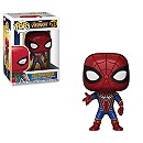 Iron Spider Pop! Vinyl Bobble-Head Figure by Funko - Avengers: Infinity War