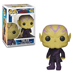 Talos Pop! Vinyl Bobble-Head Figure by Funko - Captain Marvel