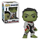 Hulk Pop! Vinyl Figure by Funko - Marvel's Avengers: Endgame