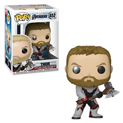Thor Pop! Vinyl Figure by Funko - Marvel's Avengers: Endgame