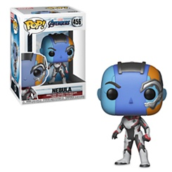 Nebula Pop! Vinyl Figure by Funko - Marvel's Avengers: Endgame