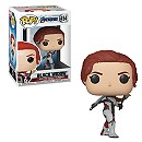 Black Widow Pop! Vinyl Figure by Funko - Marvel's Avengers: Endgame