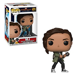 MJ Pop! Vinyl Bobble-Head Figure by Funko - Spider-Man: Far from Home