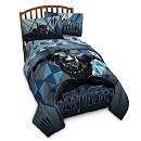Black Panther Comforter - Twin