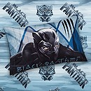 Black Panther Sheet Set - Twin