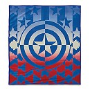 Captain America Limited Edition Blanket