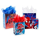 Spider-Man Gift Bag Set - Hallmark