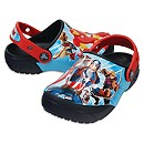 The Avengers Crocs™ Clogs for Boys