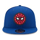 Spider-Man Snapback Hat - New Era - Adults