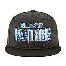 Black Panther Baseball Cap for Adults by New Era
