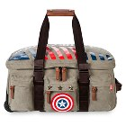 Captain America Rolling Duffle Bag