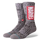 Marvel Heroes Socks for Adults by Stance