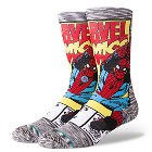 Spider-Man Socks for Adults by Stance