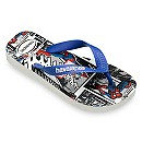 Spider-Man Flip Flops for Kids by Havaianas
