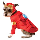 Iron Man Pet Costume by Rubie's