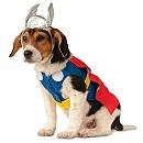 Thor Pet Costume by Rubie's