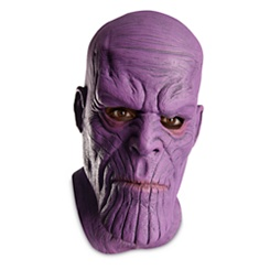 Thanos Deluxe Mask for Adults by Rubies - Avenger's Infinity War
