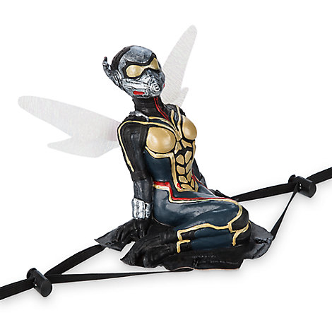 Wasp Figure Shoulder Costume Accessory - Ant Man and The Wasp