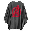 Avengers Dolman Shrug for Women by Mighty Fine
