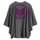 Hawkeye Dolman Shrug for Women by Mighty Fine