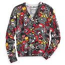 Marvel Universe Cardigan Sweater for Women by Mighty Fine