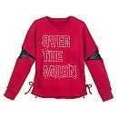 Captain Marvel Pullover for Tweens