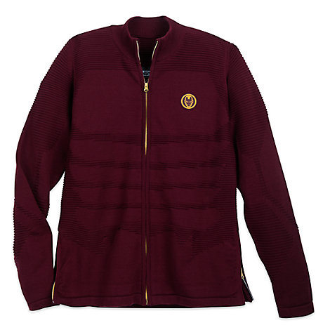 Iron Man Cardigan for Men by Musterbrand