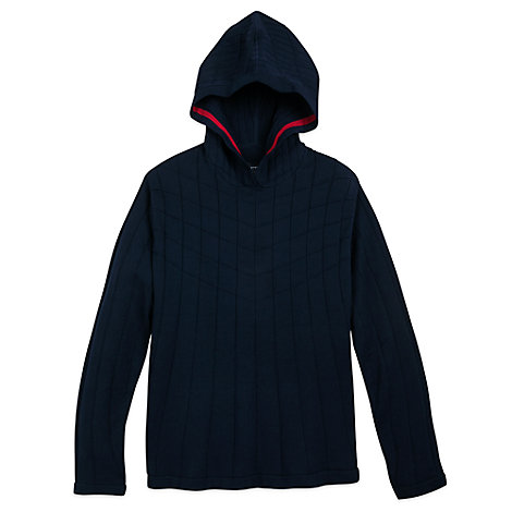 Spider-Man Hoodie for Men by Musterbrand