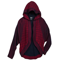 Spider-Man Cardigan for Women by Musterbrand