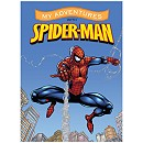 Spider-Man Personalized Book -- Standard Format