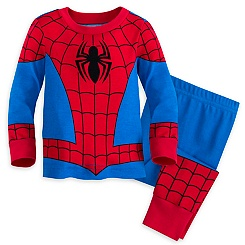 Spider-Man PJ PALS Set for Baby