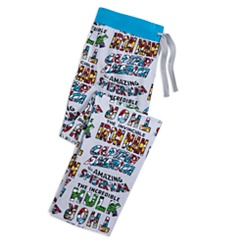 Avengers Lounge Pants for Men