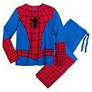 Spider-Man Costume Pajama Set for Men