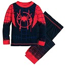 Spider-Man Miles Morales PJ PALS for Kids