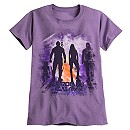 Guardians of the Galaxy Vol. 2 Cast Tee for Women