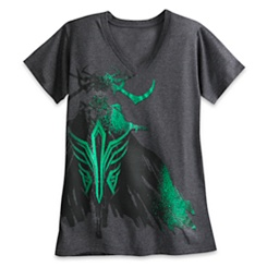 Hela Tee for Women - Thor: Ragnarok