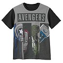 The Avengers T-Shirt for Men