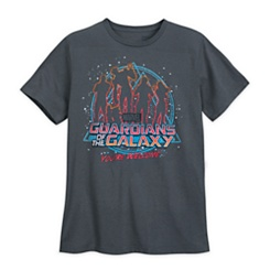 Guardians of the Galaxy Tee for Men