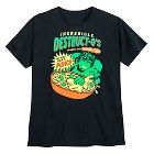Hulk Cereal Ad T-Shirt for Men - Extended Size