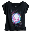 Spider-Gwen Tee for Women