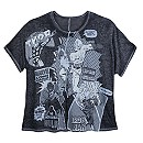 The Avengers Fashion T-Shirt for Women